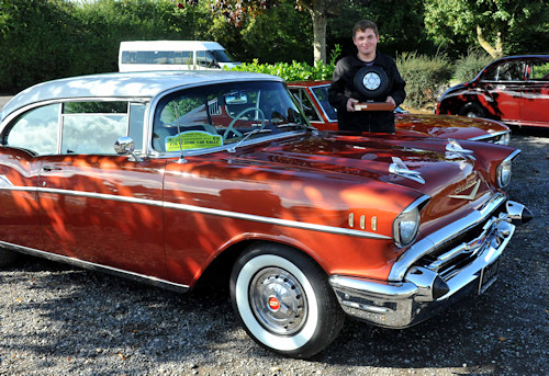Photo of Chevrolet Belair